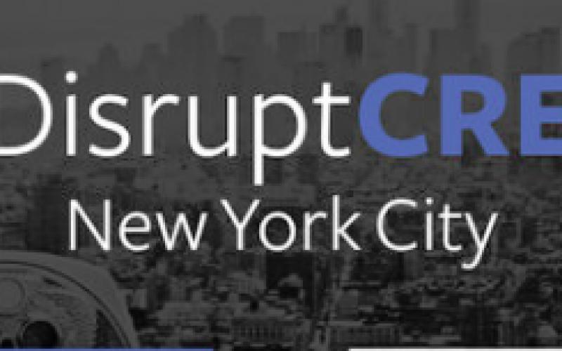 CRECO Disrupt NYC