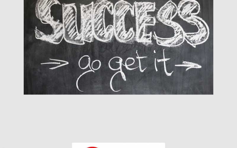 Success is there