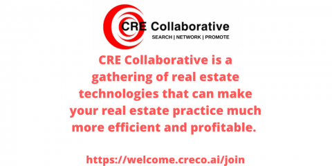 CRE Collaborative Leads in Commercial Real Estate Technology